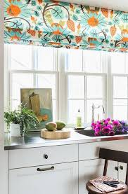 Green And White Kitchen Curtains Green And White Kitchen Curtains Trendy Orange Green Curtains Best