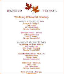 Destination Wedding Itinerary Template Doc 585520 Wedding Agenda Template U2013 Wedding Itinerary Template