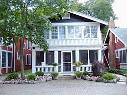 Chautauqua Lake Cottage Rentals by 156 Vine Avenue Lakeside Cottage Rentals Lakeside Chautauqua