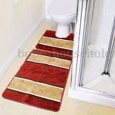 5 Piece Bathroom Rug Sets by 100 Royal Blue Bath Rug Sets Target Bath Mat Set Bathroom