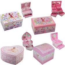 Personalized Ballerina Jewelry Box Ballerina Music Box Ebay