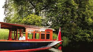 river thames boat brokers lady charlotte classic boat magazine