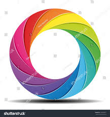 color wheel stock vector 139707967 shutterstock