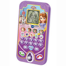 vtech disney sofia enchanted smart phone 15 00