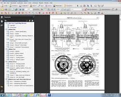 1967 ford truck shop manual ford motor company david e leblanc