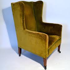 Wingback Armchair Perth Edwardian Wingchair Armchair C1910 The Original Chair Company