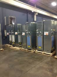 synergy mechanical solutions inc product line