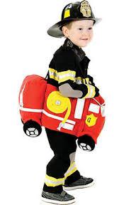 fireman costume firefighter costumes for kids adults fireman
