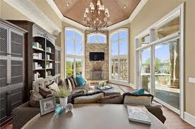 living room in mansion thank you lord baby jesus for this lake norman mansion ricky