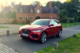 2017 jaguar f pace configurations jaguar f pace u201cgrace space pace u2026 u2026it u0027s ace u201d auto prive magazine