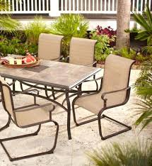 ceramic tile top patio table luxury tile top patio table for decor tile patio furniture and patio