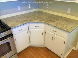 Kitchen Countertops Without Backsplash Decoration Laminate Countertops Without Backsplash Sweet