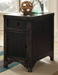ashley gavelston end table buy ashley furniture t732 7 gavelston chair side end table