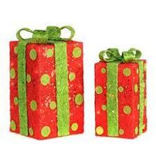 sisal polka dot gift set sisal and gift