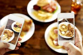 Instagram Ina Garten Why You Should Instagram Photos Of Food Before Eating The Feast