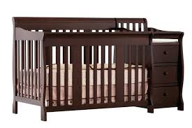 Graco Stanton Convertible Crib Reviews Graco Stanton Crib 4 In 1 Convertible Crib Black Graco Stanton