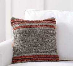 Pottery Barn Kilim Pillow Cover Alder Kilim Pillow Cover 24