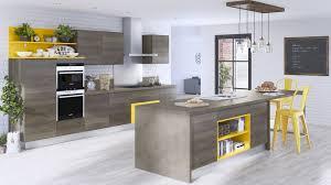 cuisine stratifié cuisine modèle mirage en stratifié avec prise de cuisine