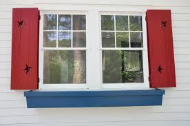 comfortable exterior window shutters designs also home interior
