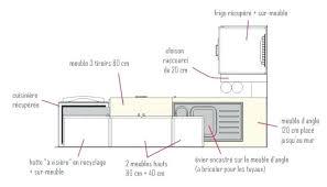taille plan de travail cuisine hauteur plan de cuisine soskarte info