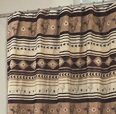 Western Fabric For Curtains Amazing Western Shower Curtains And Western Fabric For Curtains
