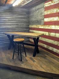 American Flag Specs Love How Beautiful The American Flag Is Using Reclaimed Barn Wood