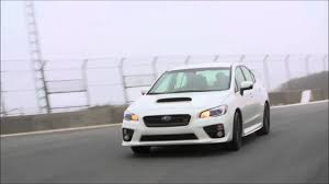 2015 subaru wrx wallpaper 2015 subaru wrx sti on the track youtube