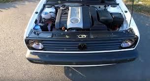 Golf Gti Mk2 Interior Golf Mk5 Goes Mk2 Tfsi Project Vw Gti Club