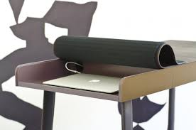 Auto Laptop Desk by Pegasus Home Desk Classicon En