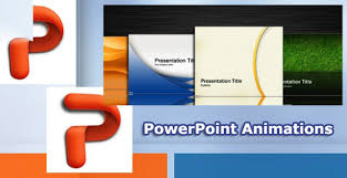 animations for powerpoint