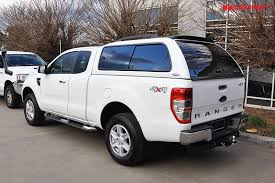 ford ranger dual cab for sale ford ranger px 2012 2016 carryboy fiberglass canopies