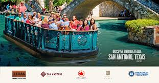 Texas Travel Partners images Closed breakfast television discover unforgettable san antonio png