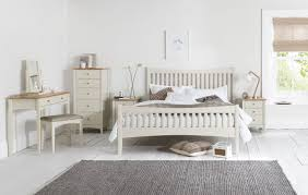 White Painted Bedroom Furniture Bedroom Furniture Modern White Headboard Bed Frames And