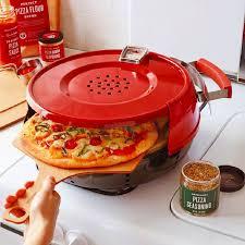 pizzacraft stovetop pizza oven alphaespace inc rakuten global market pizza oven gas stove for