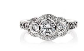 diamond jewellery rings images Michael wilson diamond jewellers engagement ring and diamond jpg