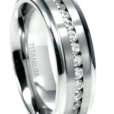 ss wedding ring wedding rings for men titanium s s wedding rings gold band