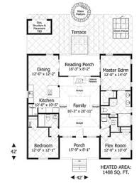 Modern House Floor Plans With Pictures I Always Wanted A U Shaped House But My Version Would Have A