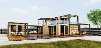 50m2 House Design by Bauhu Homes Premium Quality Factory Built Homes And Modular