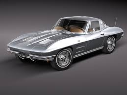 corvette c2 chevrolet corvette c2 coupe squir