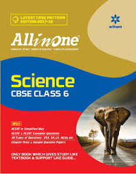 all in one cbse science class 6th buy all in one cbse science