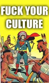 superman teaches us the true meaning of thanksgiving 9gag