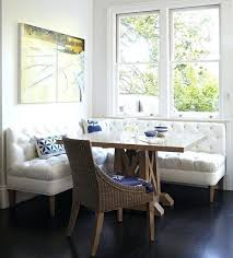 nook kitchen table u2013 moute