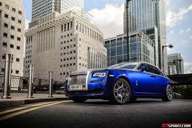 rolls royce light blue rolls royce says mercedes maybach isn u0027t a rival gtspirit