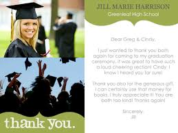 graduation thank you cards graduation thank you smilebox