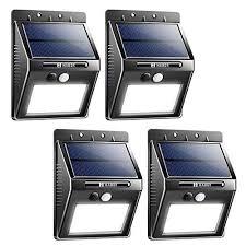 litom solar lights outdoor save 40 on litom solar lights outdoor super bright daily deals