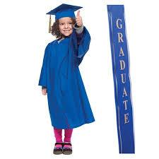homeschool graduation cap and gown matte grad set with 2017 graduation ribbon sash ideal for both