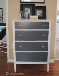 Pali Dresser Gray And White Dresser Bestdressers 2017
