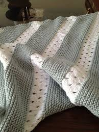 best 25 knitted baby blankets ideas on knitting baby
