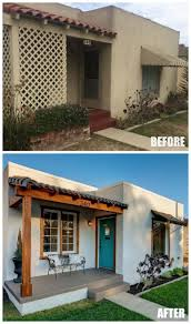 beach house exterior ideas home makeover ideas before and after pictures of house renovations