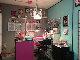 my salon would most likely look like this lol my dream nail
